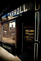 Phil Carroll's