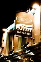 Phil Grimes Bar