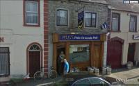 Pius, Polo Grounds Pub