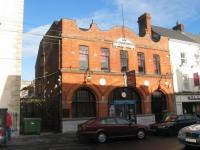 Post House Bar