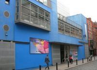Project Arts Centre - image 2