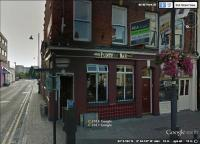 The Punters Bar