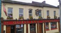 Quinlans Lounge