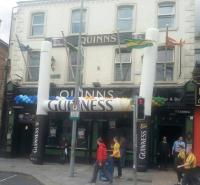 Quinns Of Drumcondra - image 1