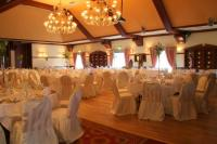 Rackett Hall Country House Hotel - image 2