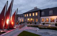 Radisson Blu Hotel And Spa - image 1