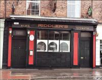 Riddlers Bar & Lounge - image 1