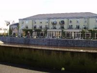 River Court Hotel
