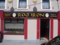 The Rod Iron