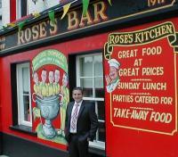 Rose's Bar