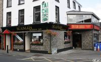 Scanlons Riverside Bar