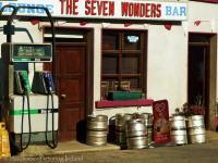 Seven Wonders Pub