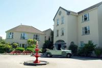 Sheen Falls Lodge - image 1