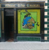 Shoot The Crows