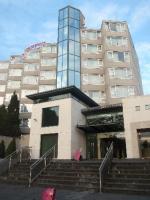 Silversprings Moran Hotel - image 1
