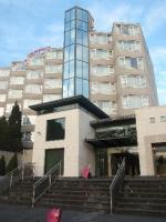 Silversprings Moran Hotel