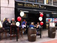 Sinnotts Bar - image 1