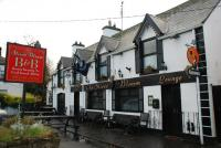 The Slieve Bloom Bar and Guesthouse