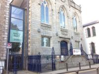 Smock Alley Theatre - image 1