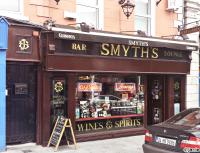 Smyth's Of The Square