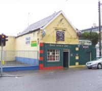 Sportsfield Bar