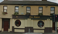 The Spout Bar And Lounge