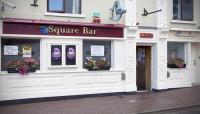 The Square Bar - image 1