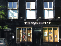 Square Pint - image 1