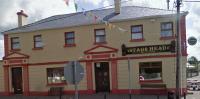 The Stag's Head Pub Bar &