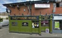 The Steering Wheel - image 1