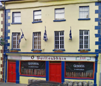 Sullivans Bar - image 1