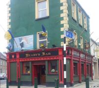 The Anvil Bar