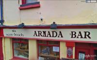 The Armada Bar