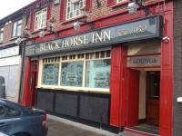 The Black Horse Inn - image 1