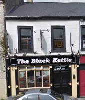 The Black Kettle