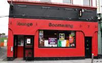 The Boomerang Bar