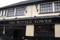 The Bottle Tower