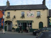The Cartoon Inn