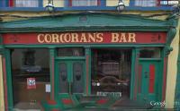 The Castle Inn, Corcoran's Bar