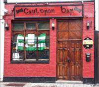 The Cauldron Bar - image 1