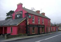 The Claypipe Bar And Lounge