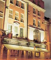The Clifton Court Hotel - image 1