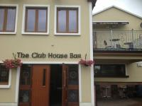 The Clubhouse - The Riverbank Restaurant