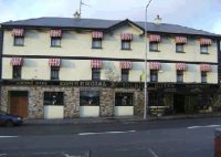 The Commercial & Tourist Hotel