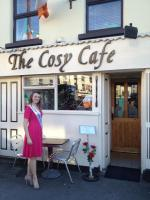 The Cosy Cafe - image 1