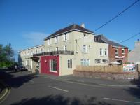 The Courtown Hotel