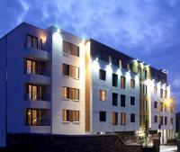 The Croke Park Hotel - image 1
