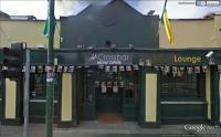 The Crossbar Pub - image 1