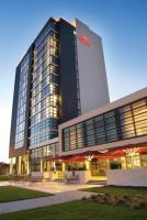 The Crown Plaza