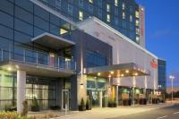 The Crowne Plaza Hotel - image 1